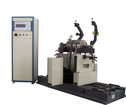 H3000Q发电机转子用平衡机