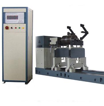 H7500WP大型风叶平衡机、造纸机械用平衡机