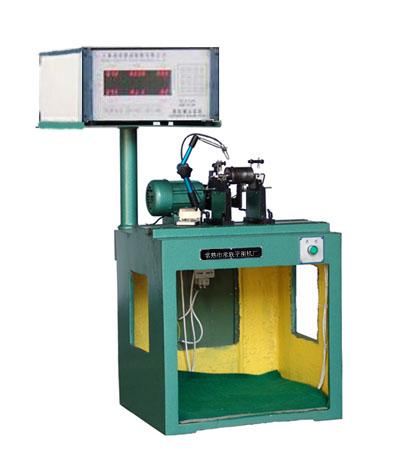 YYQ-16木工刀具平衡机,汽车发电机转子动平衡机